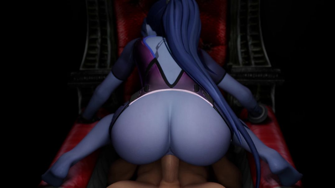 Widowmaker Riding Hard