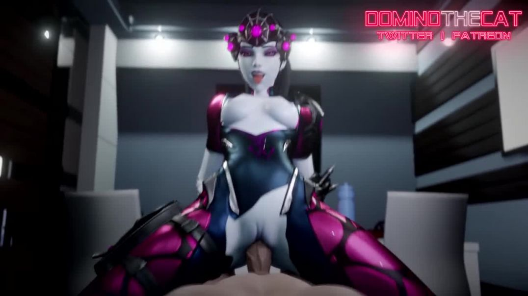Hungry Widowmaker
